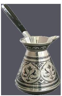 Кофейные приборы чашка ложка