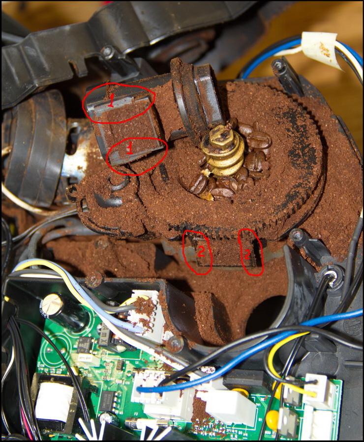 Кофемашина bosch ремонт своими руками 375